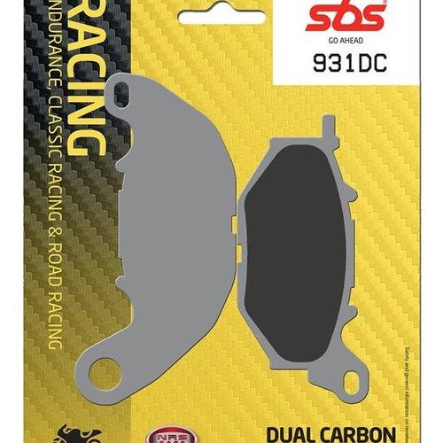 SBS 931DC (DUAL CARBON)