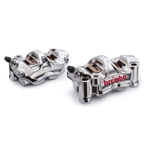 Brembo HPK CALIPER KIT, RADIAL, GP4-RX 108MM