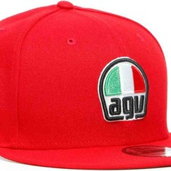 9FIFTY SNAPBACK CAP RED