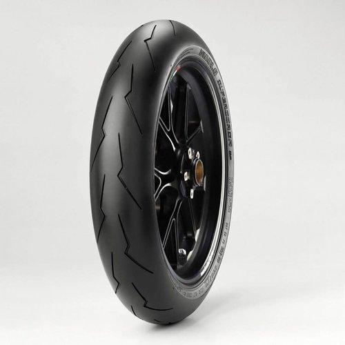 Pirelli Diablo Supercorsa SP 120/70/17 V3