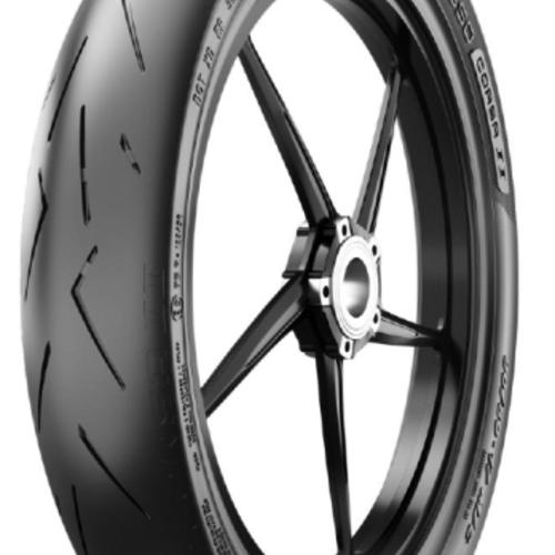 Pirelli Diablo Rosso Corsa II 120/70/17
