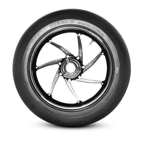 Pirelli Diablo Superbike 190/60/17