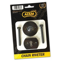 CHAIN RIVETER - EASY RIV