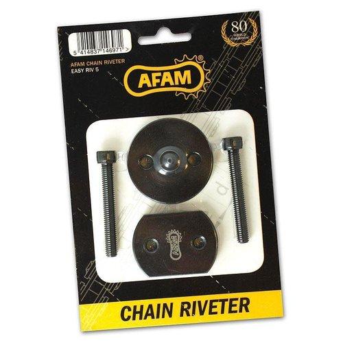 AFAM CHAIN RIVETER - EASY RIV