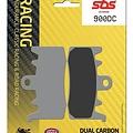 SBS 900DC (DUAL CARBON)