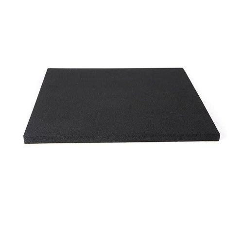 Lightech SEAT PLATE NEOPRENE 330x330x15mm
