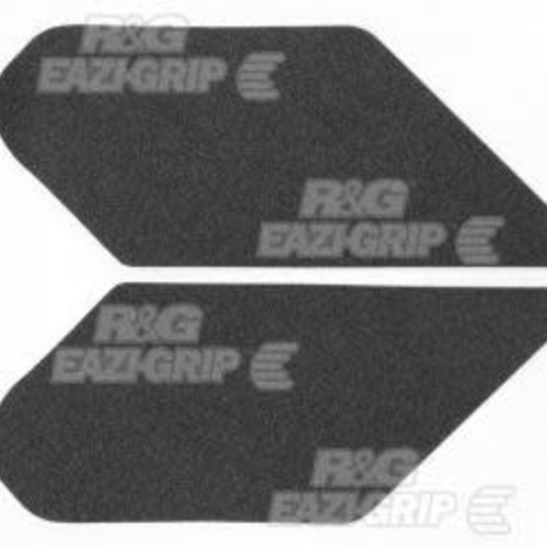 R&G 2 x LARGE UNIVERSAL TRACTION GRIPS - 26 x 11 cm