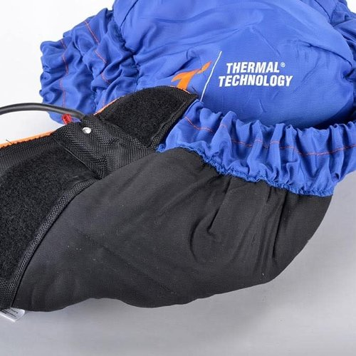 THERMAL TECHNOLOGY PERFORMANCE BANDENWARMERS