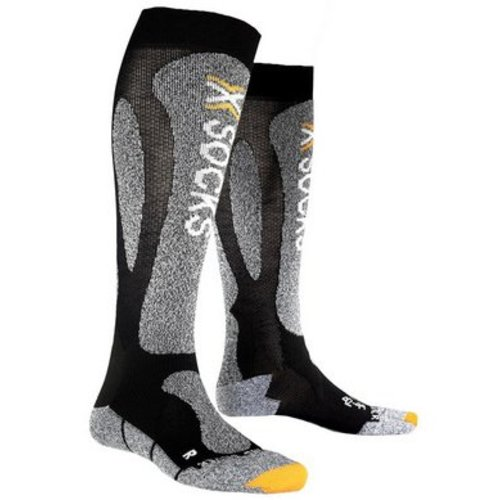X-socks Ski Carving Silver