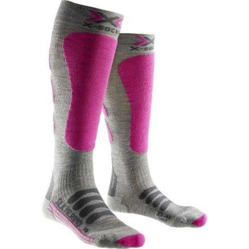 X-socks Ski Silk Merino Lady