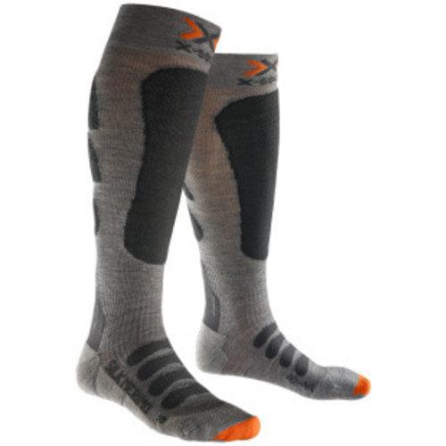 X-socks Ski Silk Merino