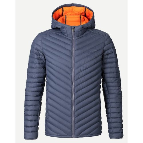 Kjus Blackomb Hooded Down Jacket