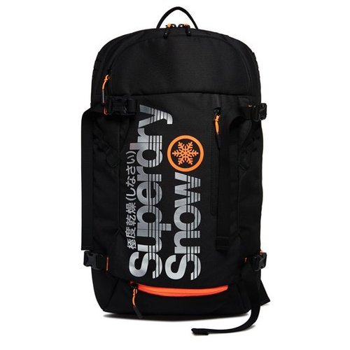 Superdry Ultimate Snow Service 10L Pack