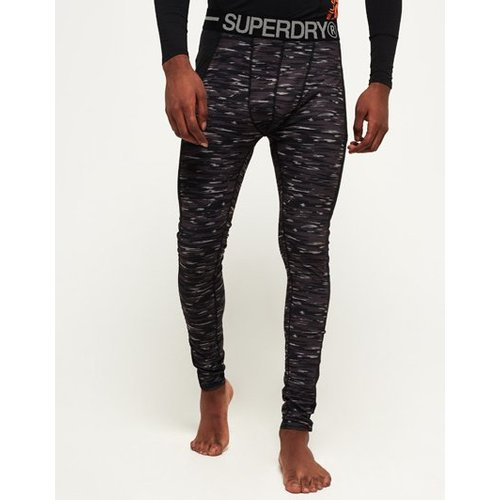 Superdry Carbon Baselayer Legging