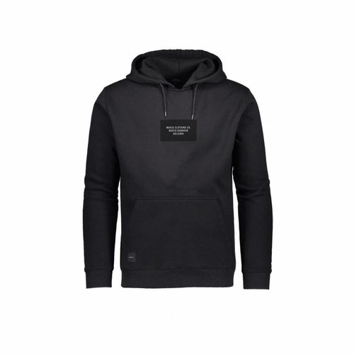 Makia Freight Hooded Sweatshirt