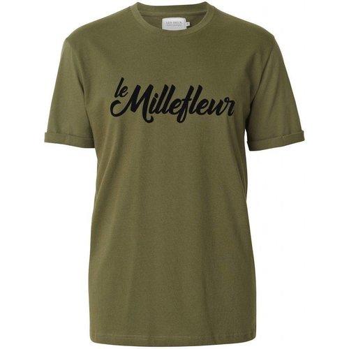 Les Deux Millefleur T-Shirt