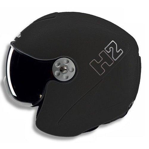 HMR Helmets H2 Basic