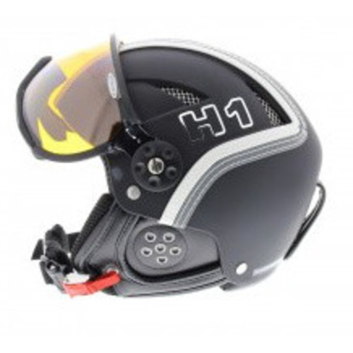 HMR Helmets H1 Leather