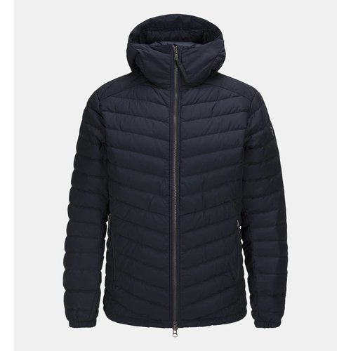 Peak Performance Frost City Jacket