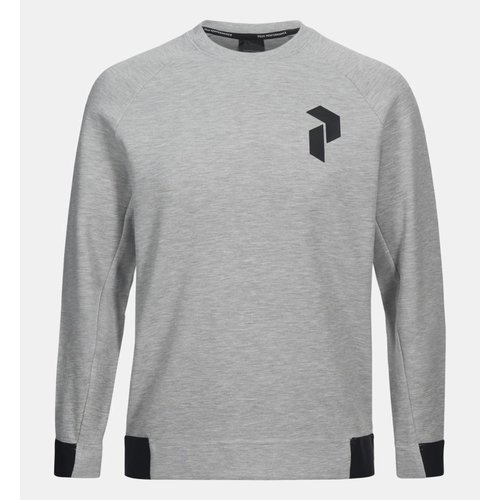 Peak Performance Tech Crew Neck