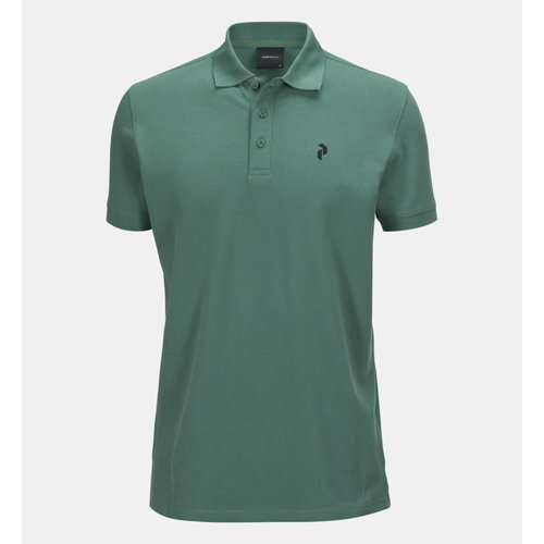 Peak Performance Classic Pique Shirt