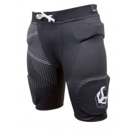 Demon Flex-Force Short Pro Women