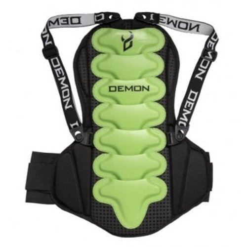 Demon Flex-Force Pro Spine Guard