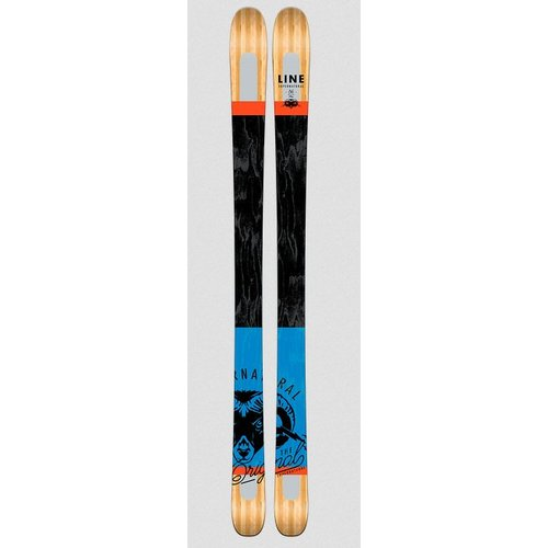 Line ski Supernatural 86