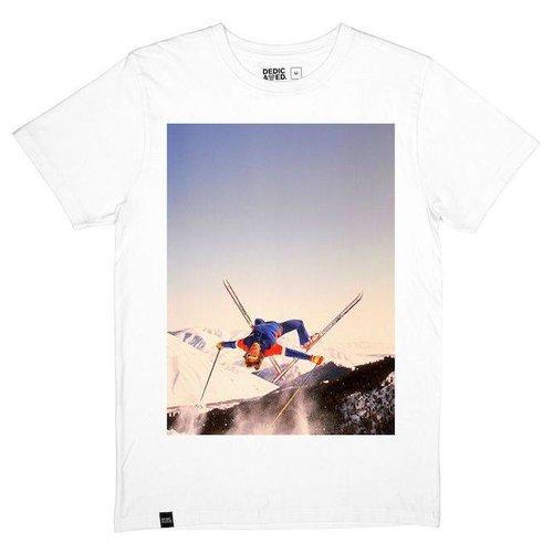Dedicated Stockholm T-Shirt Backflipper