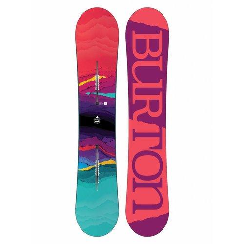 Burton Feelgood