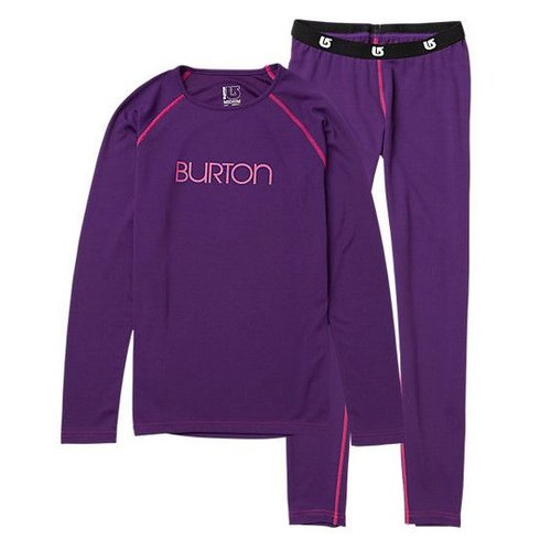 Burton Girls box set