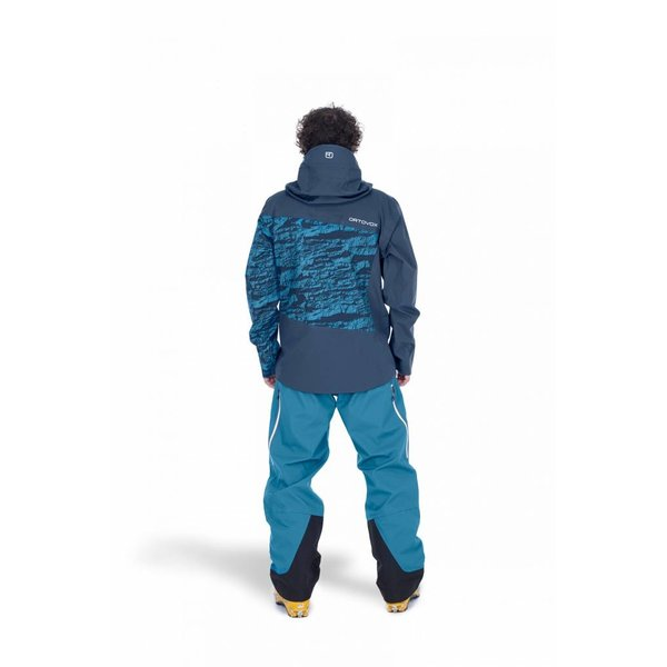 3L Guardian Shell Jacket