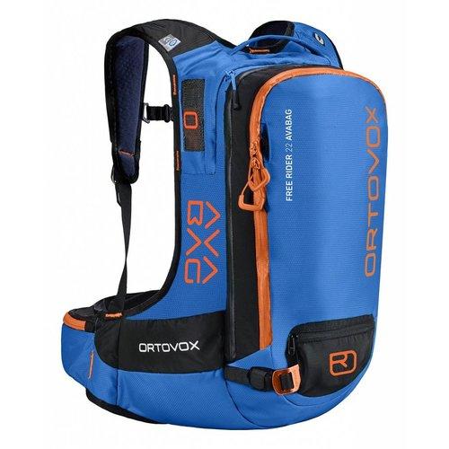 Ortovox Free Rider 22 Avabag