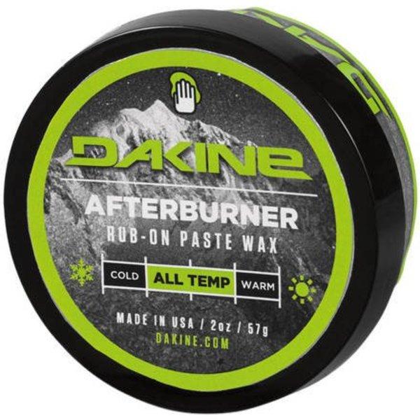 Afterburner Paste Wax