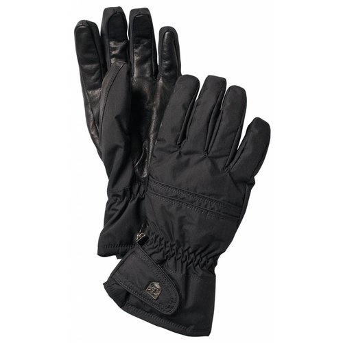 Hestra Primaloft Leather Female | 5 Finger