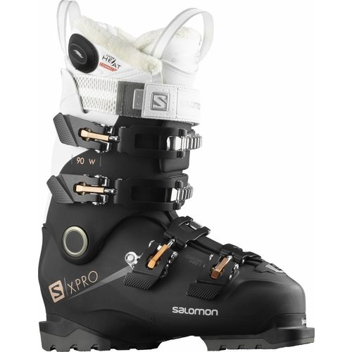 Salomon X PRO 90W Custom Heat Connect