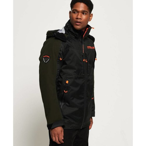 Superdry Piste Rescue Multi Jacket