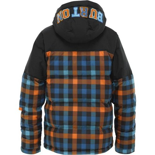 Burton Burton Boys Indie Down Jacket