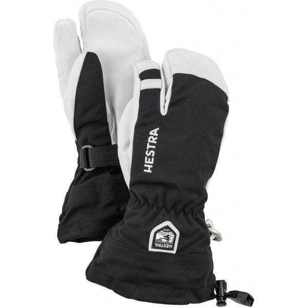 Army Leather Heli Ski Jr | 3 Finger