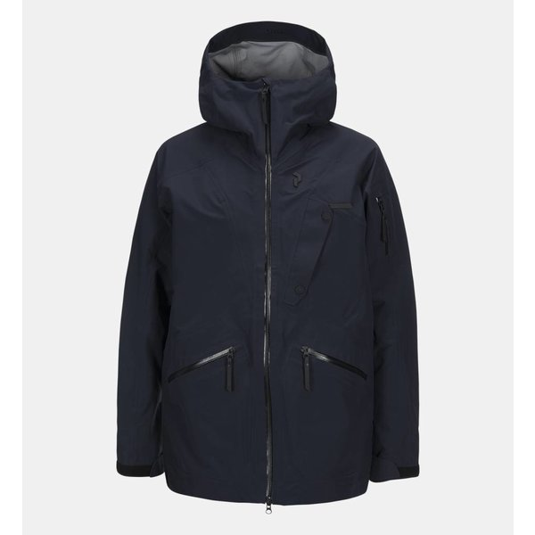 Bec Jacket