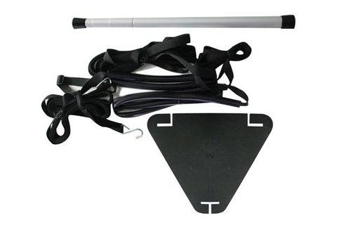 Accessoires Zeilspanner Bootzeil Support Pole Extra