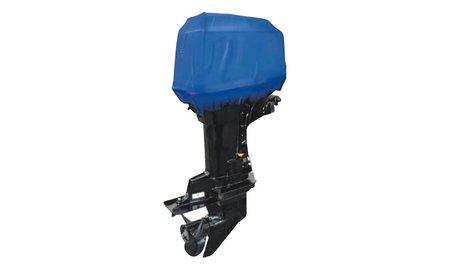 Buitenboordmotor Buitenboordmotor Afdekhoes 600D Blauw