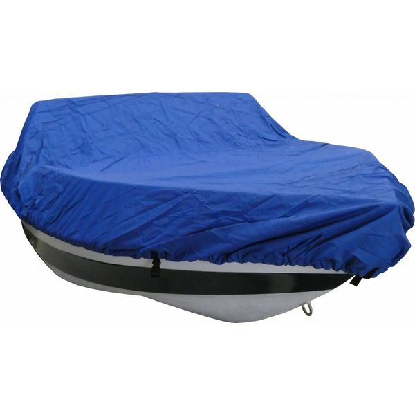 Boat Cover 600D Blue Long Life
