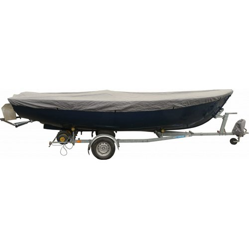 Bootzeil Boat Sail Boat cover 300D