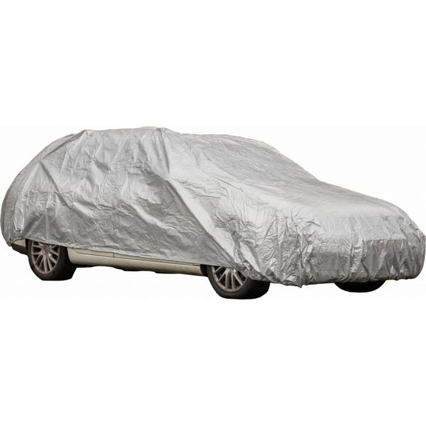 Car Cover All Weather