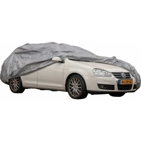 Autohoes Car Cover All Weather