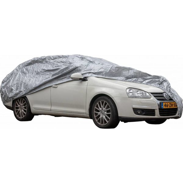 Car Cover Dust and Dirt
