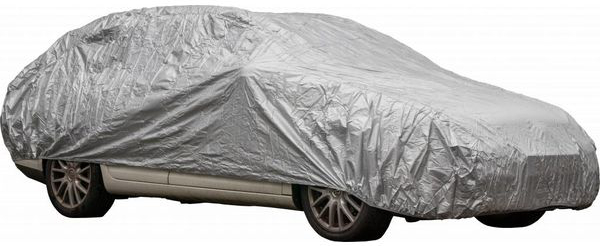 Ferrari Autohoes Stof en vuil