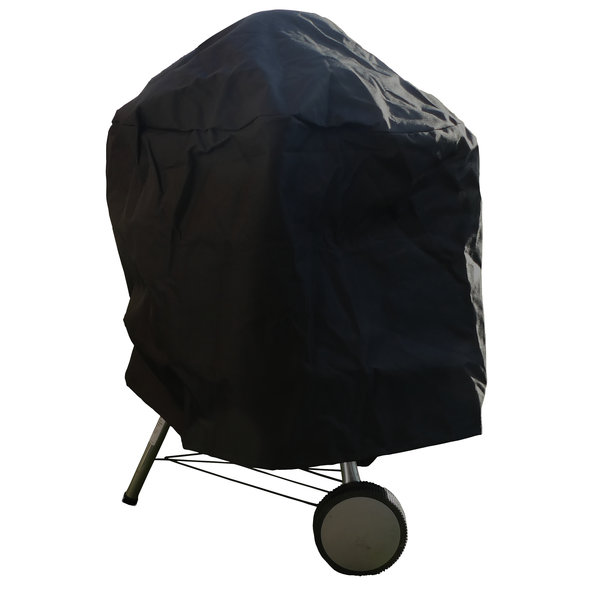Barbecue cover round