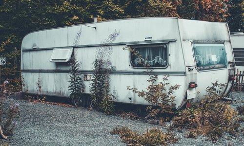 Het voordeel van een camper- of caravanhoes